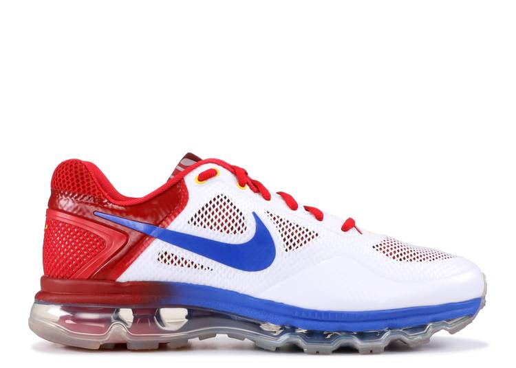 Air Trainer 1.3 Max Breathe MP 'Manny Pacquiao'