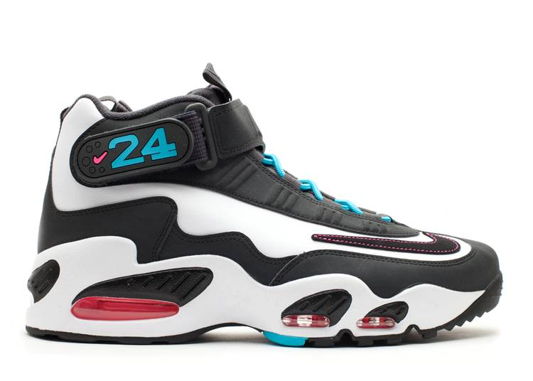 Air Griffey Max 1 'Home Run Derby'