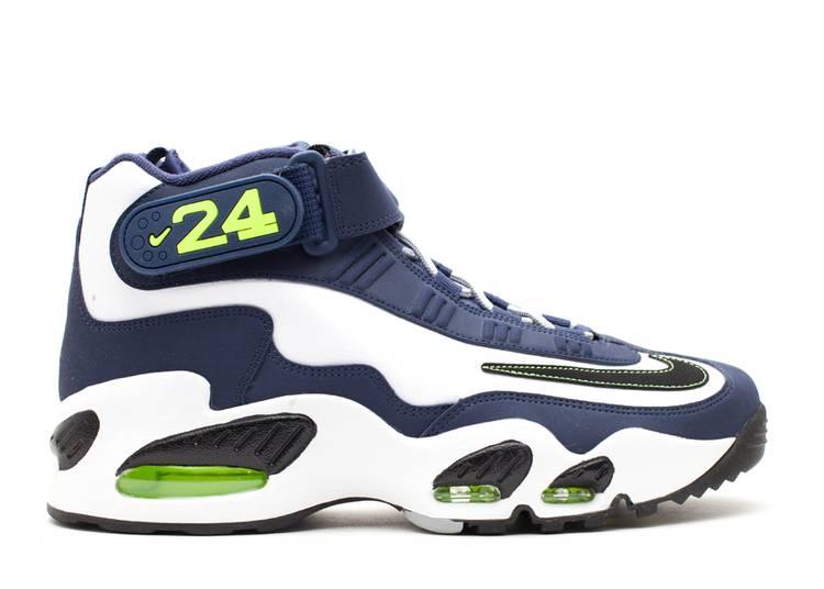 Air Griffey Max 1 'Midnight Navy;