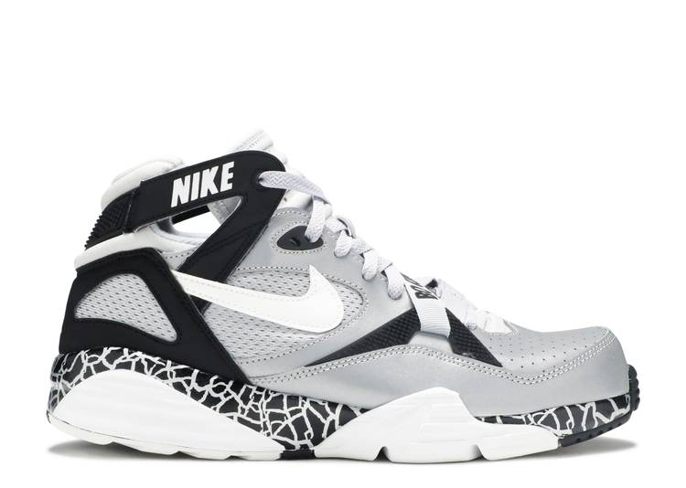 Air Trainer Max 91 Qs NFL 'Oakland Raiders'