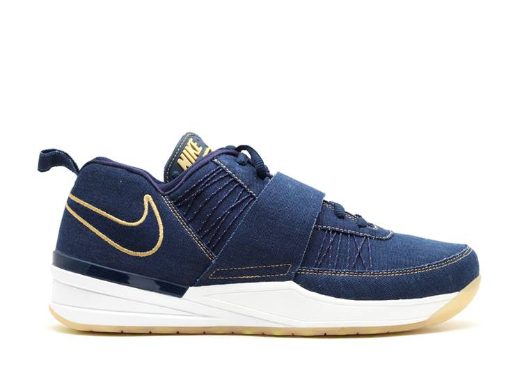 Zoom Revis Le 'Denim'
