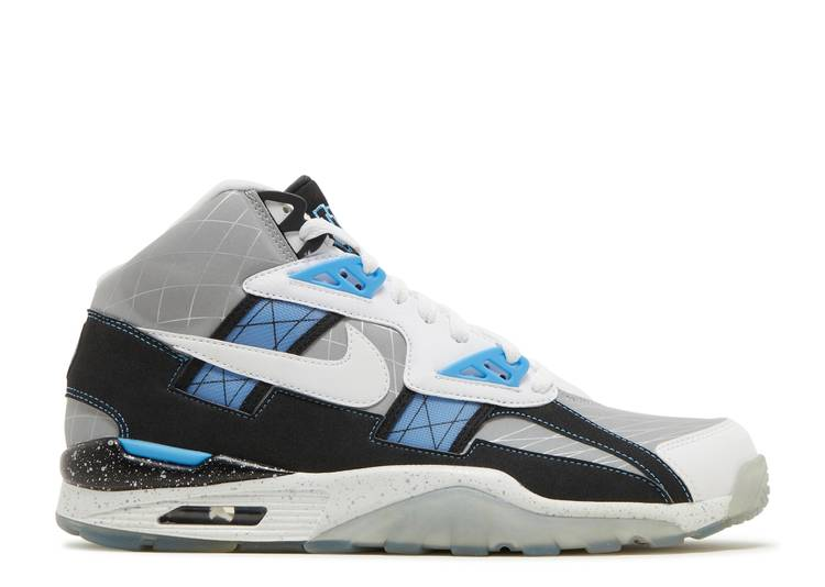 "air trainer sc high qs ""MLB All-Star"""