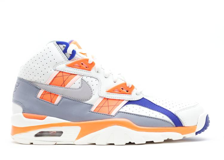 "air trainer sc high og qs ""bo jackson vintage"""