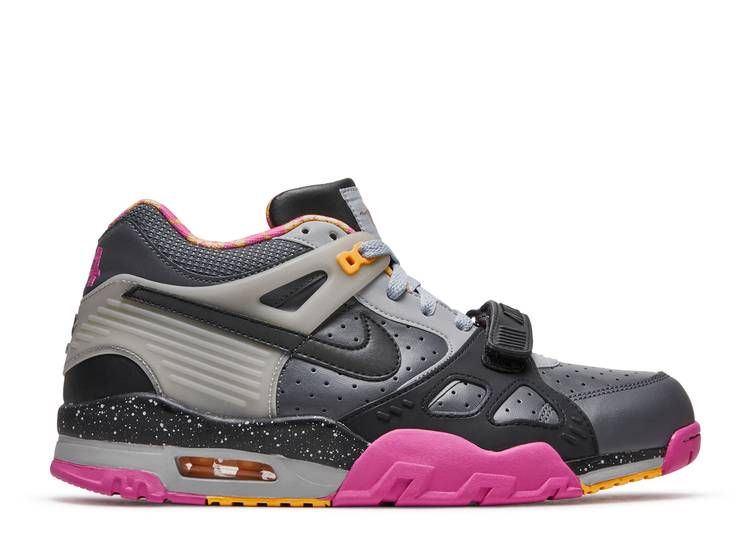 Air Trainer 3 Prm Qs 'Bo Knows Horse Racing'