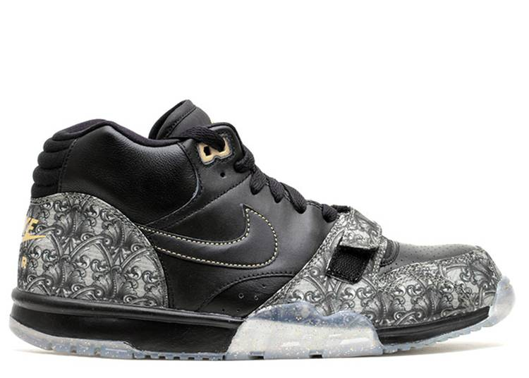 Air Trainer 1 Mid Prm Qs 'Paid In Full'
