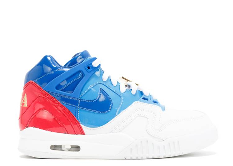 Air Tech Challenge 2 SP 'US Open'