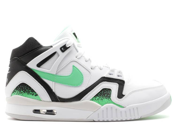 Air Tech Challenge 2 'Poison Green'