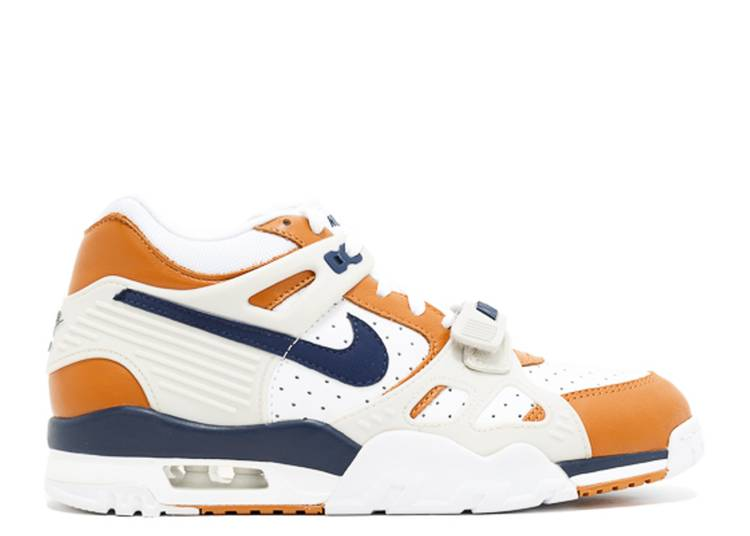 "air trainer 3 retro ""medicine ball"""