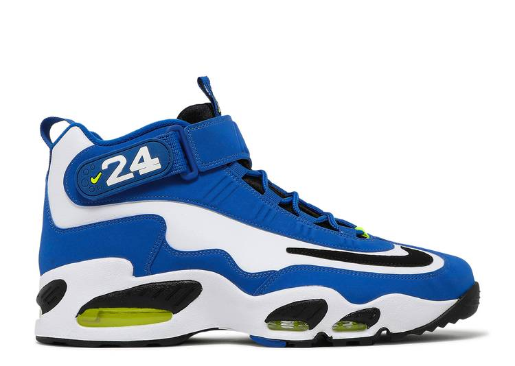 Air Griffey Max 1 'Volt'
