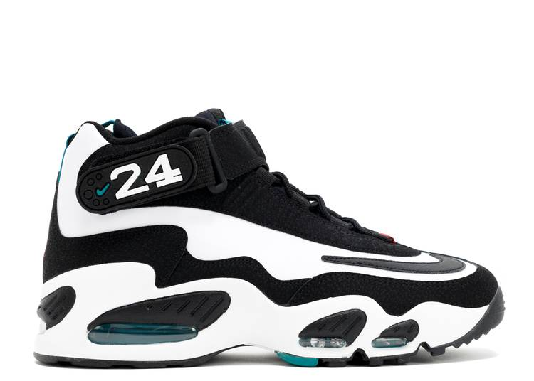 Air Griffey Max 1 'White Freshwater' 2016
