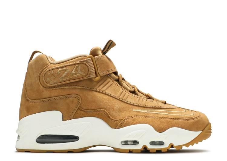 Air Griffey Max 1 'Flax'