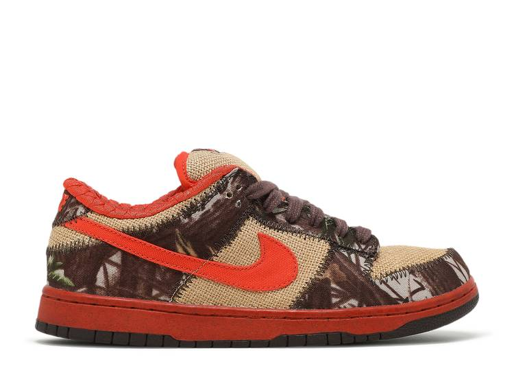 dunk low pro sb 'reese forbes'