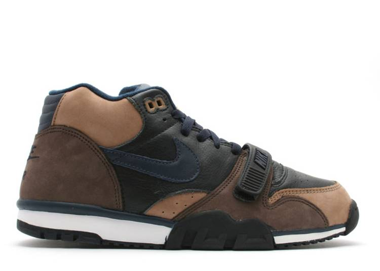 Air Trainer 1 SB 'Taupe Obsidian'