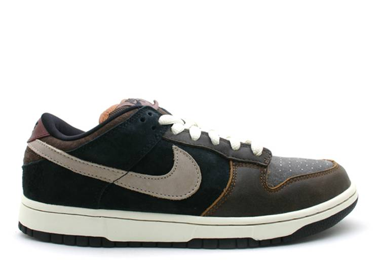 dunk low premium 'strummer'