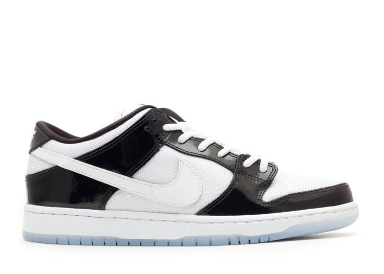 dunk low pro sb 'concord'