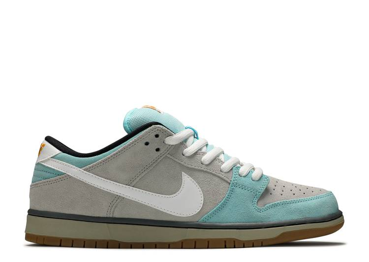 dunk low pro sb 'Gulf Of Mexico'