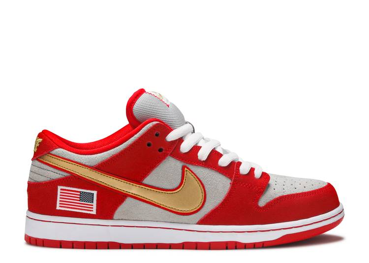 "SB Dunk Low 'Nasty Boys' ""Nasty Boys"""