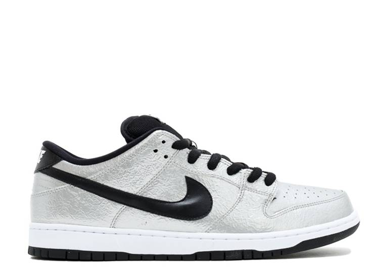 Dunk Low Pro SB 'Cold Pizza'