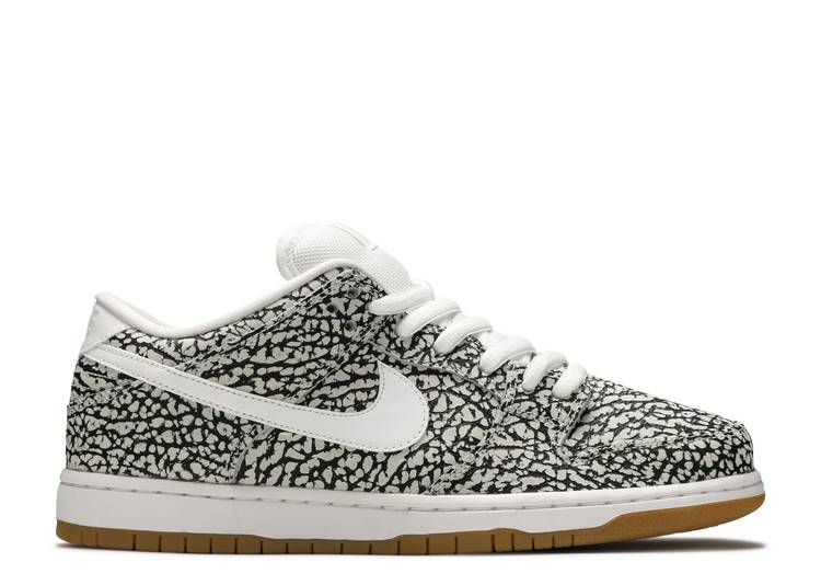 "SB Dunk Low 'Road' ""Road"""
