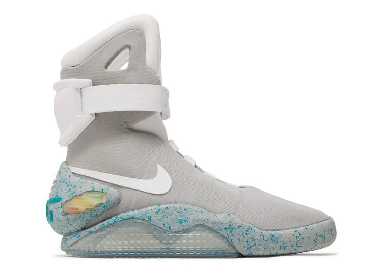 nike sneakers air mag
