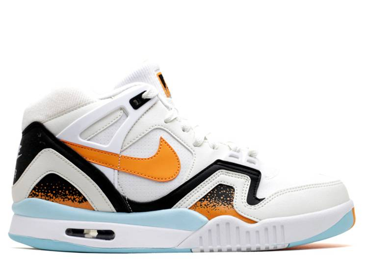 Air Tech Challenge 2 'Kumquat'