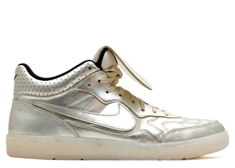 Nsw Tiempo 94 Mid Hp Qs 'Trophy Pack'