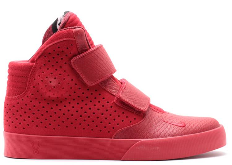 Flystepper2K3 'Red October'