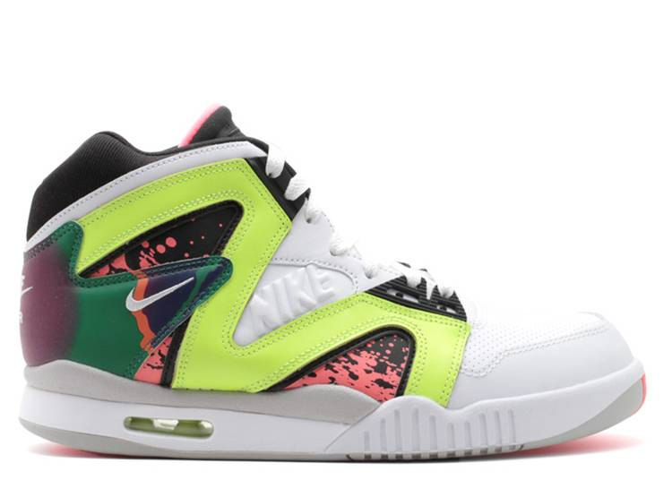 Air Tech Challenge Hybrid 'White Volt'