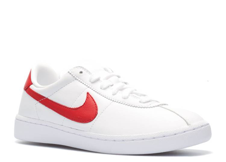 Oponerse a comerciante Magnético  nike bruin leather red Online
