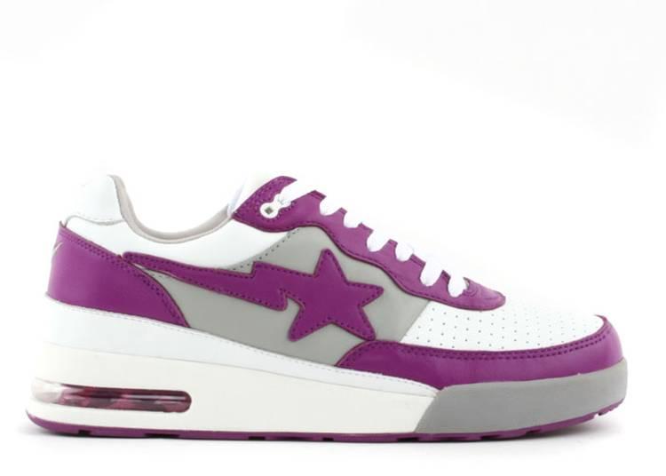 Roadsta FS-034 Low 'Purple Grey'