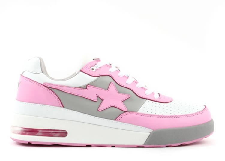 Roadsta FS-034 Low 'Pink Grey'