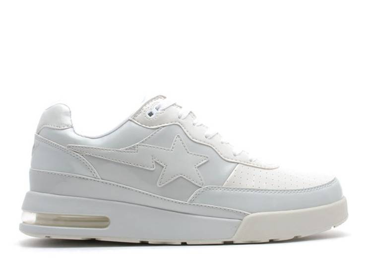 Roadsta FS-034 Low 'White'