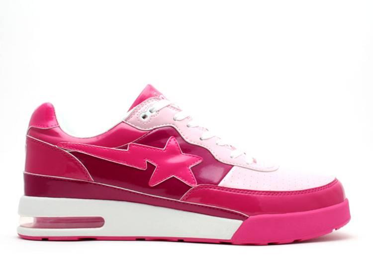 Roadsta FS-034 Low 'Hot Pink'
