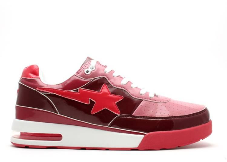 Roadsta FS-034 Low 'Red'