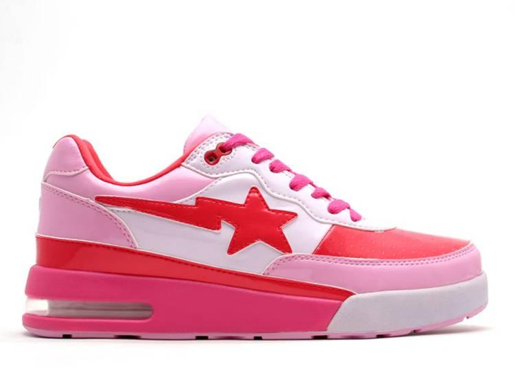 Roadsta FS-034 Low 'Pink'