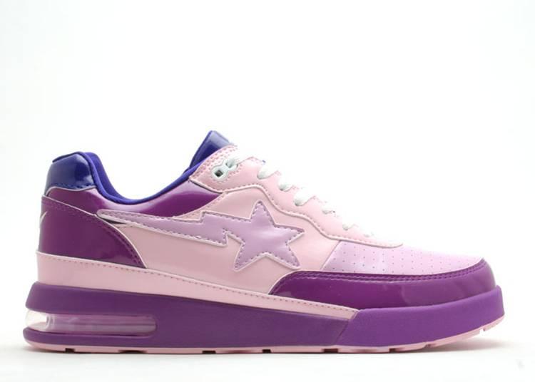 Roadsta FS-034 Low 'Purple'