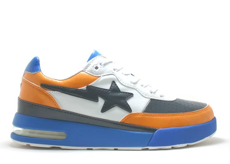 Roadsta FS-034 Low 'Orange Blue'