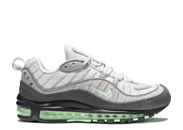 Air Max 98 'Vast Grey Mint'