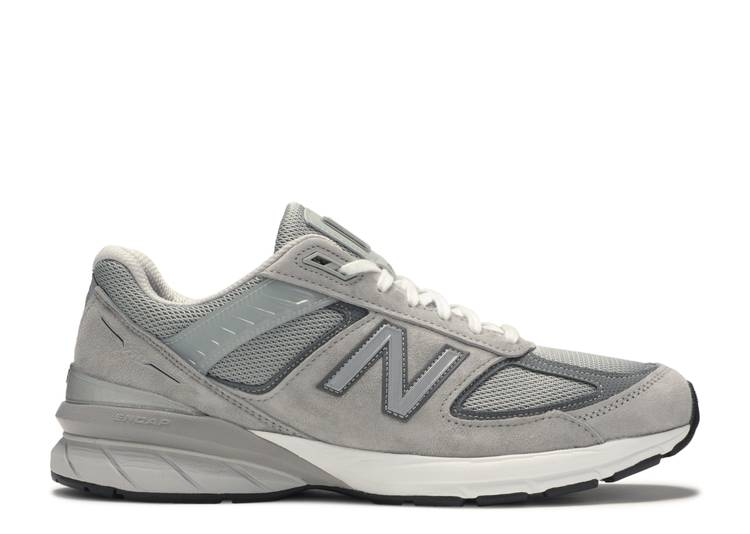 990v5 Made In USA 'Grey'