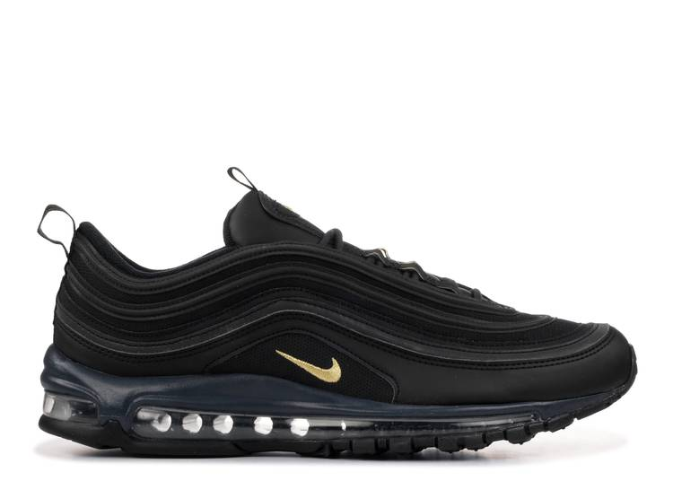 Air Max 97 'Gold Anthracite'