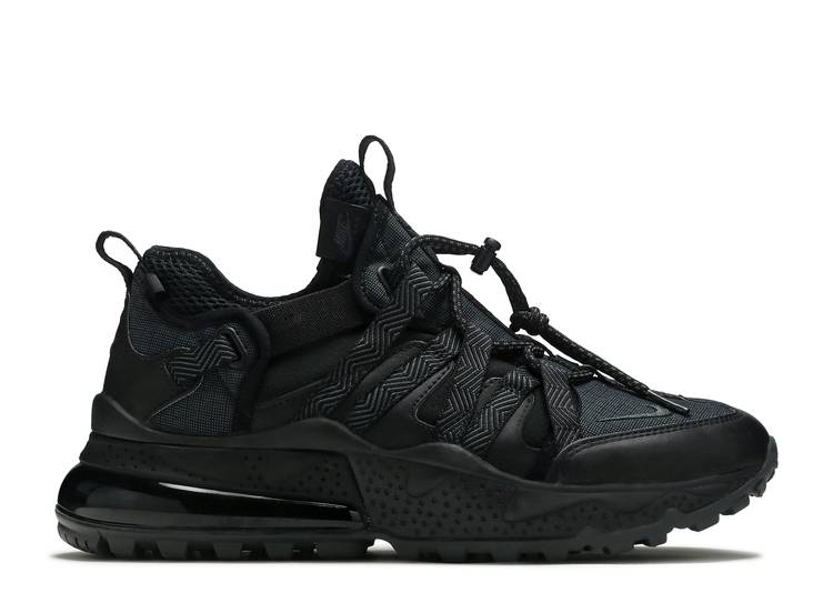 Air Max 270 Bowfin 'Triple Black'