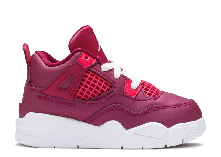 Air Jordan 4 Retro TD 'For The Love Of The Game'