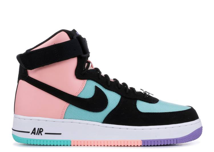 Air Force 1 High 'Have A Nike Day'
