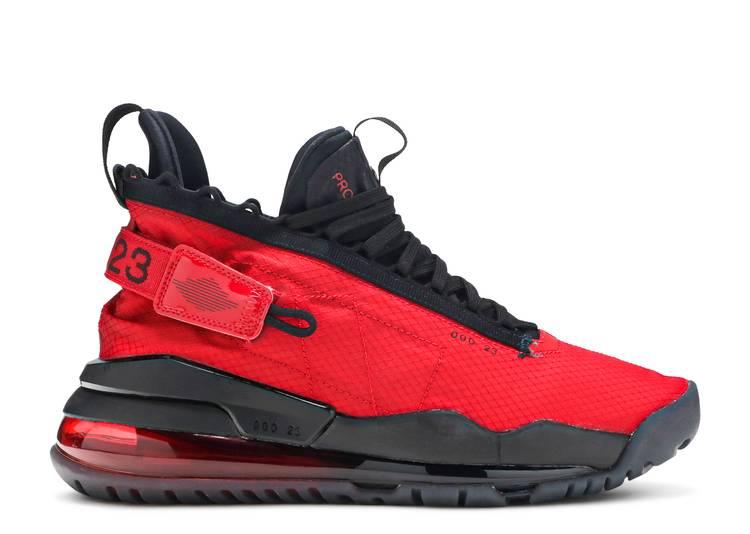 Jordan Proto Max 720 'Gym Red'