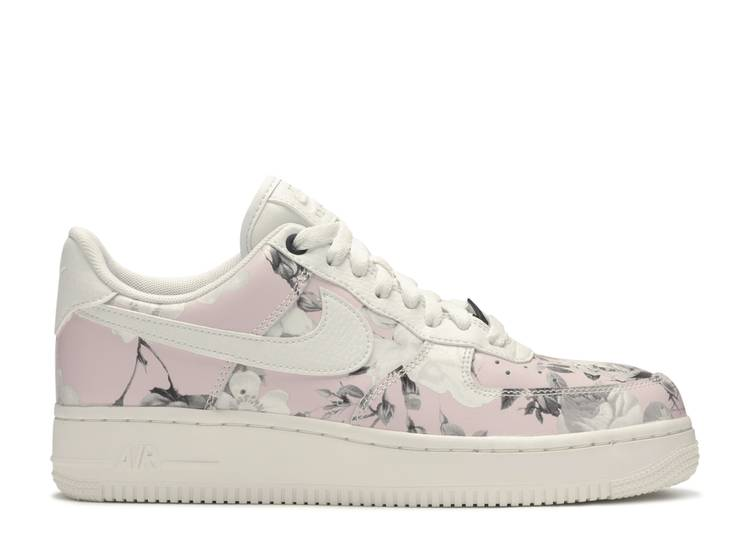 air force 1 floral