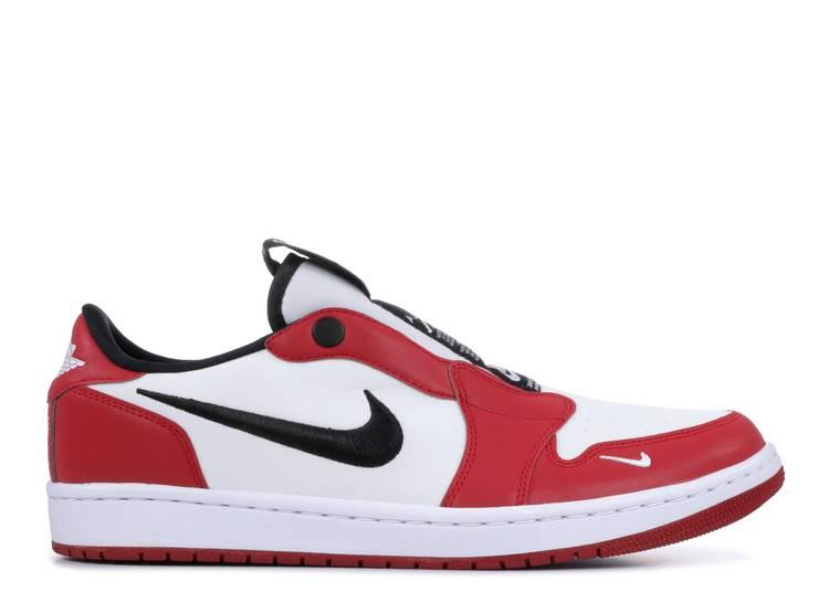 Wmns Air Jordan 1 Low Slip 'Chicago'