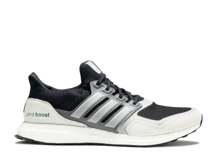 UltraBoost 1.0 S&L 'Black Grey'