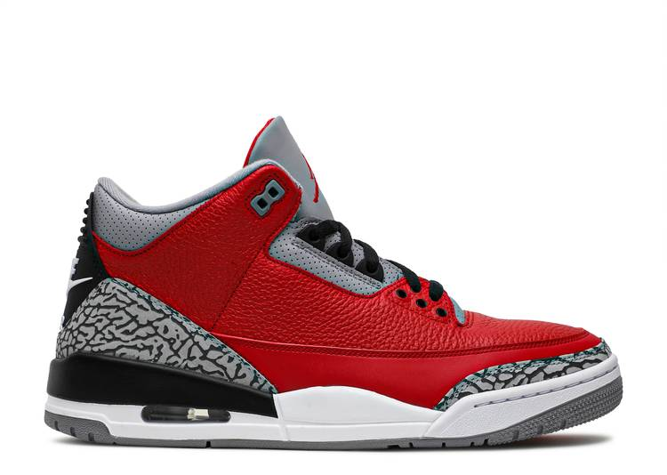 Air Jordan 3 Retro LE 'Chicago All-Star'