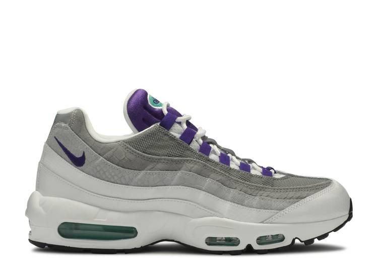 """Nike Air Max 95 LV8 """"Grape"""" """"Grape"""""""