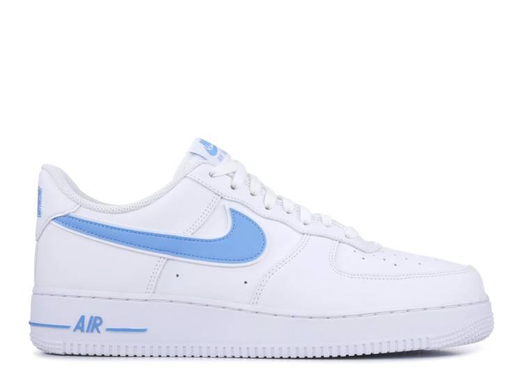 Air Force 1 '07 Low 'University Blue'